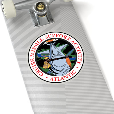 CMSA Atlantic - Stickers