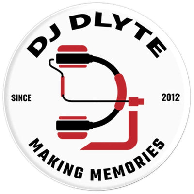 DJ DLYTE - Making Memories PopSockets Grip and Stand for Phones and Tablets