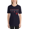 "345th Bomb Squadron - ""Chevrons""  T-Shirt"