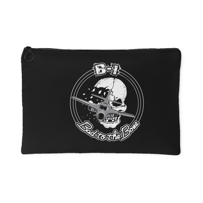 "B-1 ""Bad to the Bone"" - Accessory Pouch"