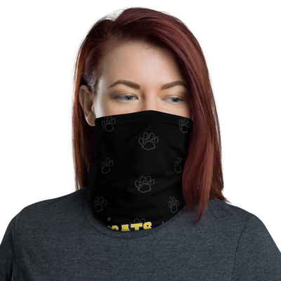 Holy Family Catholic Academy - Wildcats - Neck Gaiter (1/2 Balaclava)