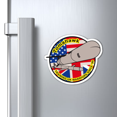 CMSA United Kingdom - Magnets