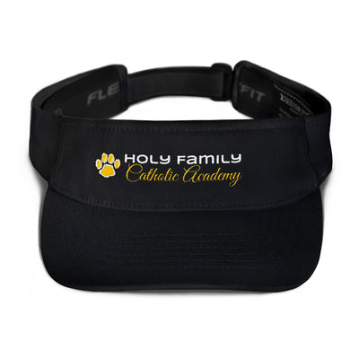 Holy Family Catholic Academy (HFCA) - Wildcats - FlexFit Visor