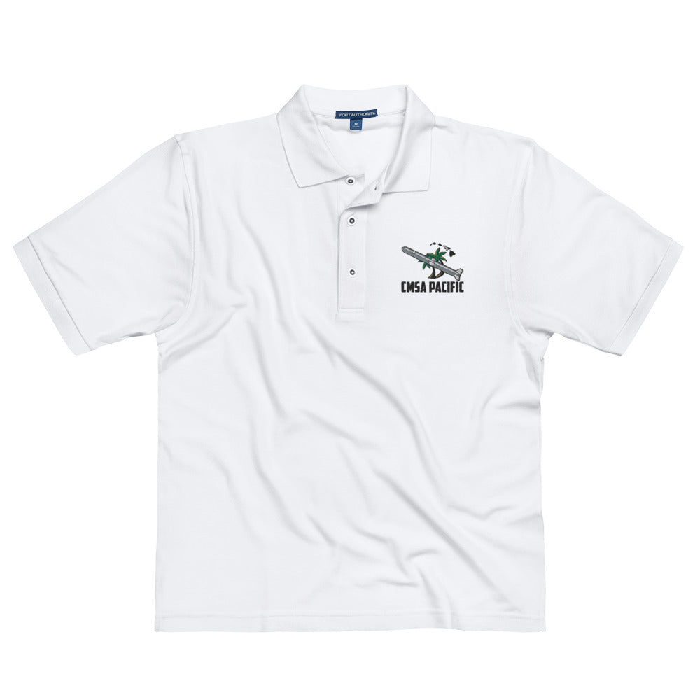 Cruise Missile Support Activity - Pacific - Premium Polo Shirt