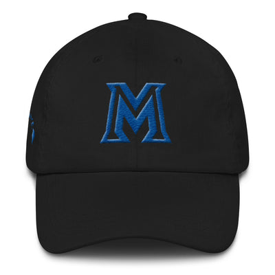 Maui Sabers - Vintage Unstructured Dad Hat