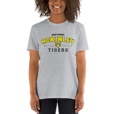 McKinley Tigers - Booster Short-Sleeve T-Shirt
