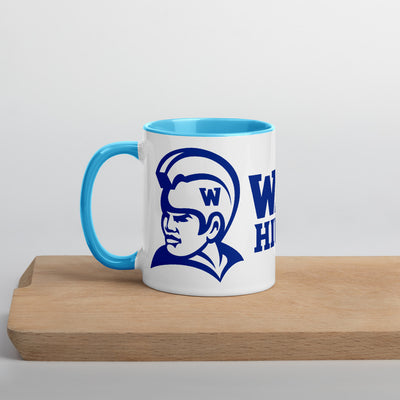 Waimea Menehune - Colored Coffee Mug