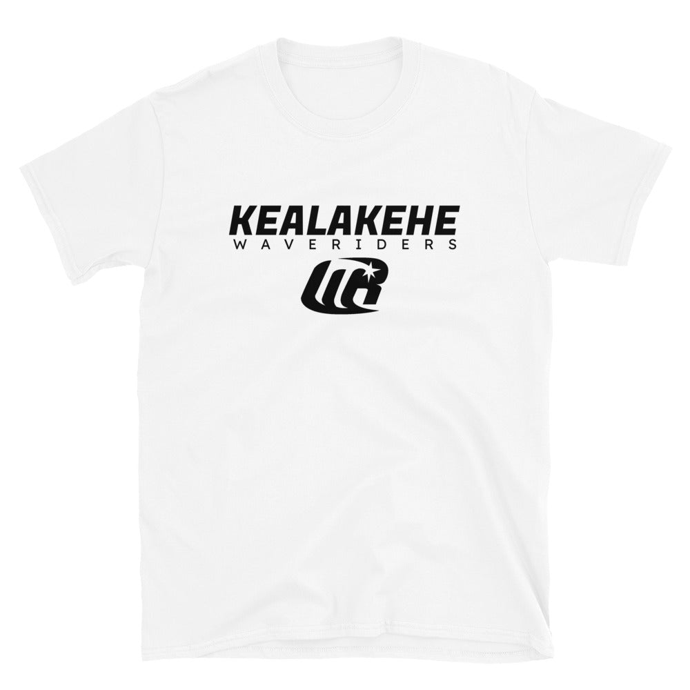 Kealakehe Waveriders - Short-Sleeve Booster T-Shirt