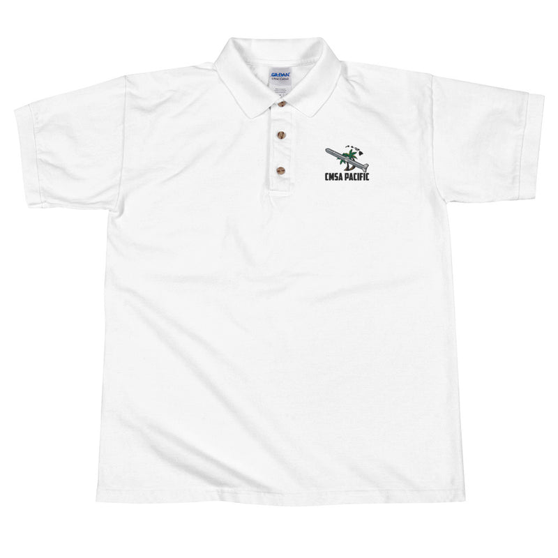 Cruise Missile Support Activity - Pacific (CMSA PAC) - Polo Shirt