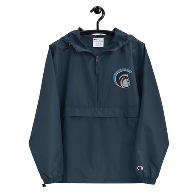 King Kekaulike Na Ali'i - Embroidered Champion Packable Jacket