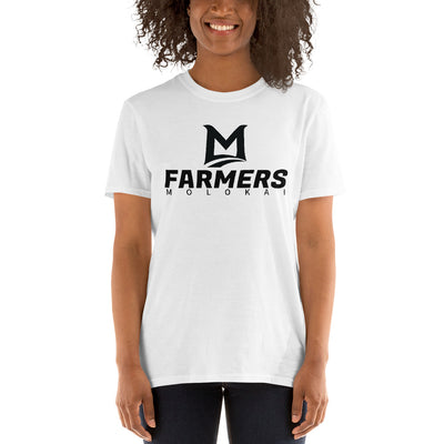 Molokai Farmers - Short-Sleeve Booster T-Shirt