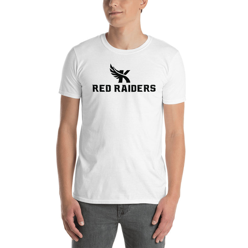Kauai Red Raiders - Booster - Short-Sleeve T-Shirt