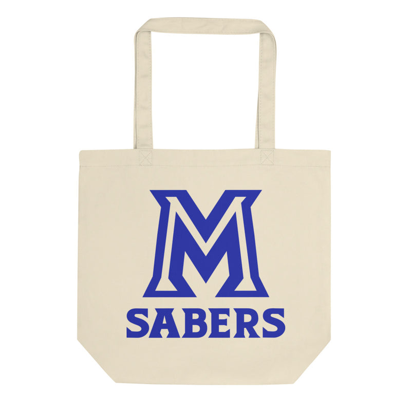 Maui High - Sabers - Eco Tote Bag