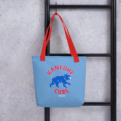 Kaneohe Little League - Cubs - Tote bag