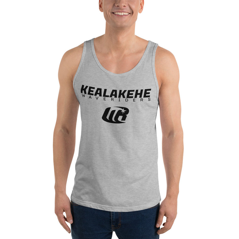 Kealakehe Waveriders - Men's Tank Top