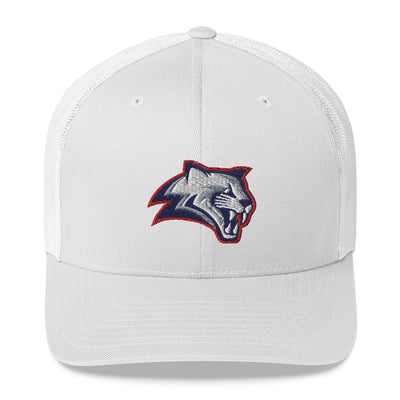 Kea'au Cougars - Embroidered Trucker Cap