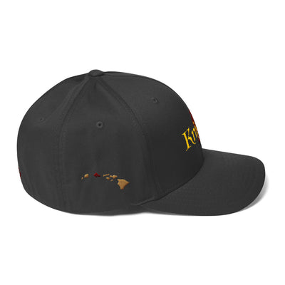 Castle High - Knights - FlexFit Baseball Cap