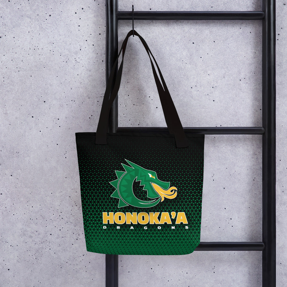 Honoka'a Dragons - Tote bag