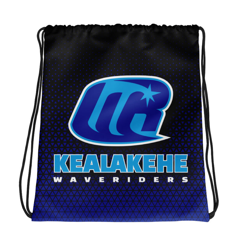 Kealakehe Waveriders - Drawstring bag