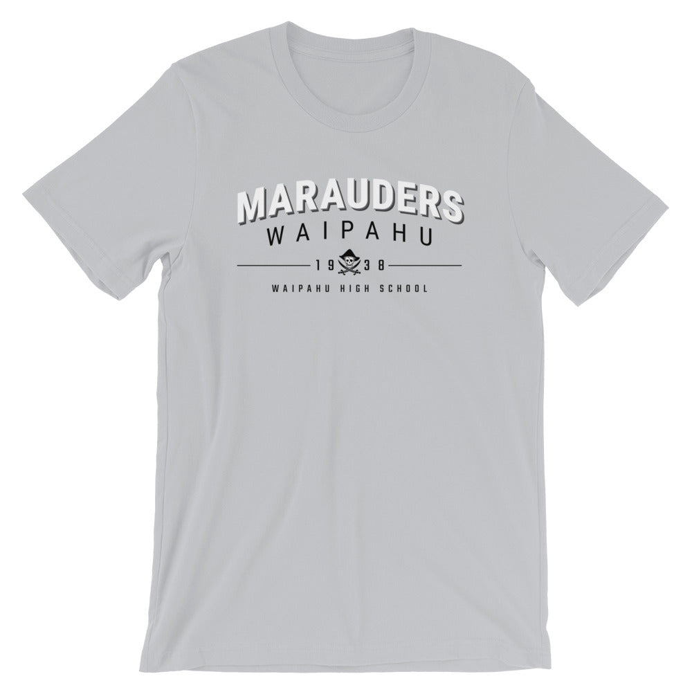 "Waipahu - ""Classic Sports"" - Short-Sleeve T-Shirt"