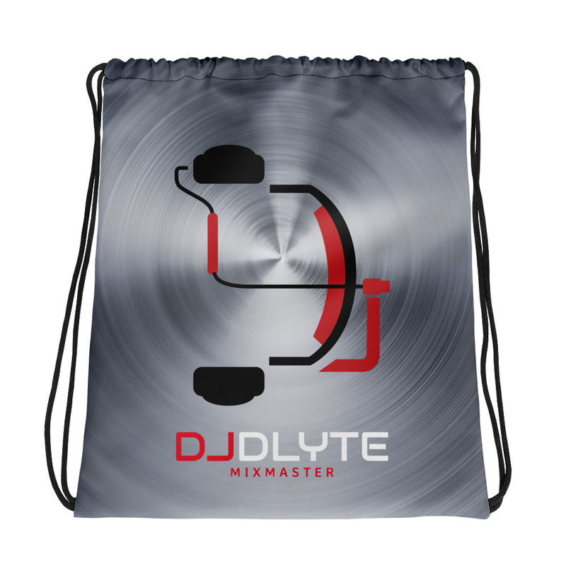 DJ DLYTE - Drawstring bag
