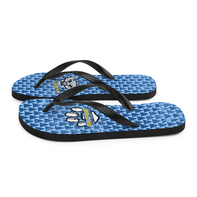 "Holy Family Catholic Academy (HFCA) - ""Wildcats"" - Slippers"