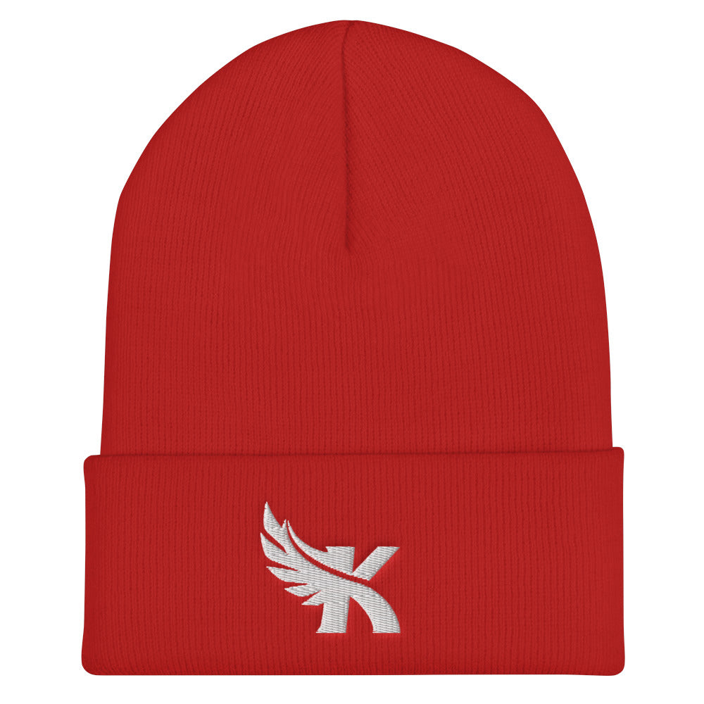 Kauai Red Raiders - Cuffed Beanie