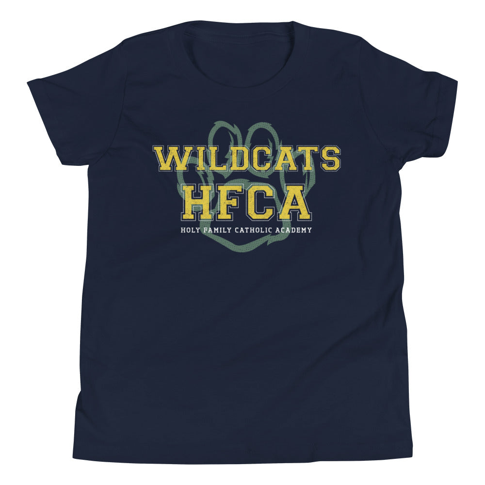"Holy Family Catholic Academy - ""Photo Proof"" - Youth Short Sleeve T-Shirt"