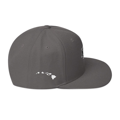 Kapa'a Warriors - Snapback Hat