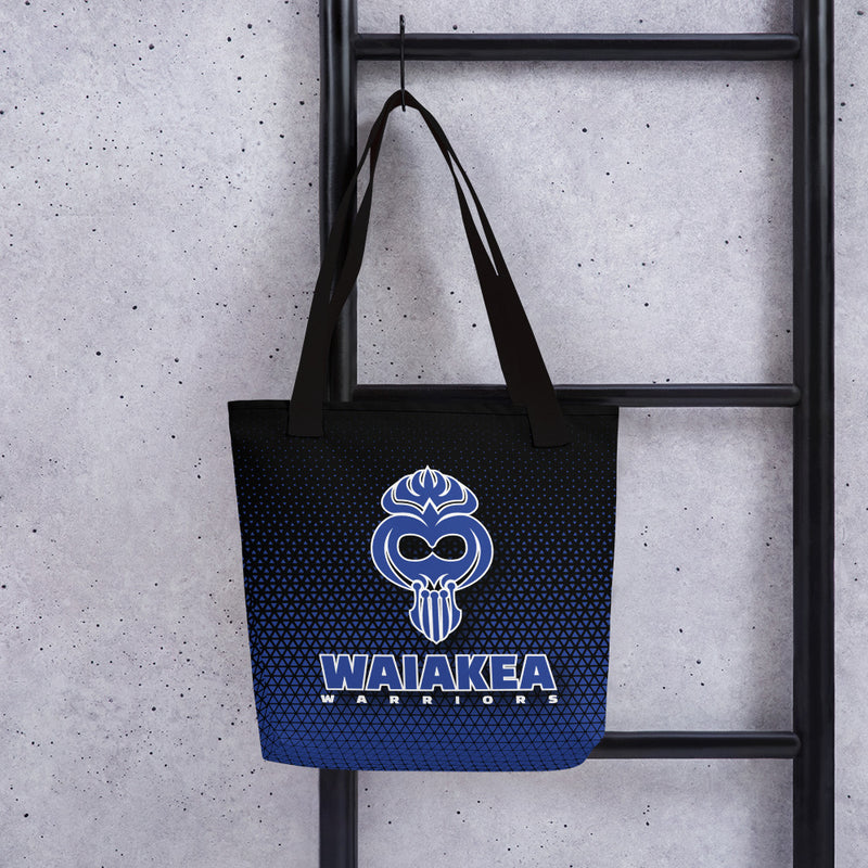 Waiakea Warriors - Tote bag