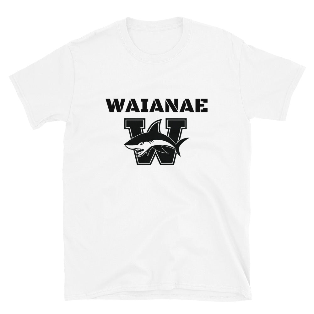 Waianae Seariders - Short-Sleeve Booster T-Shirt
