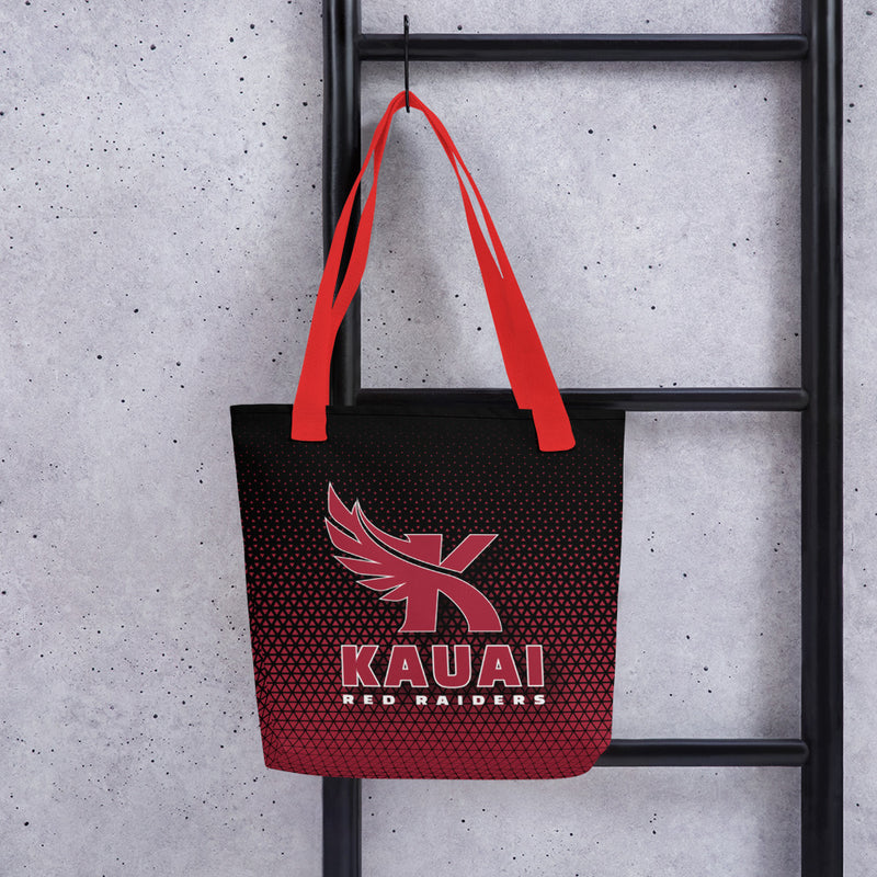 Kauai Red Raiders - Tote bag
