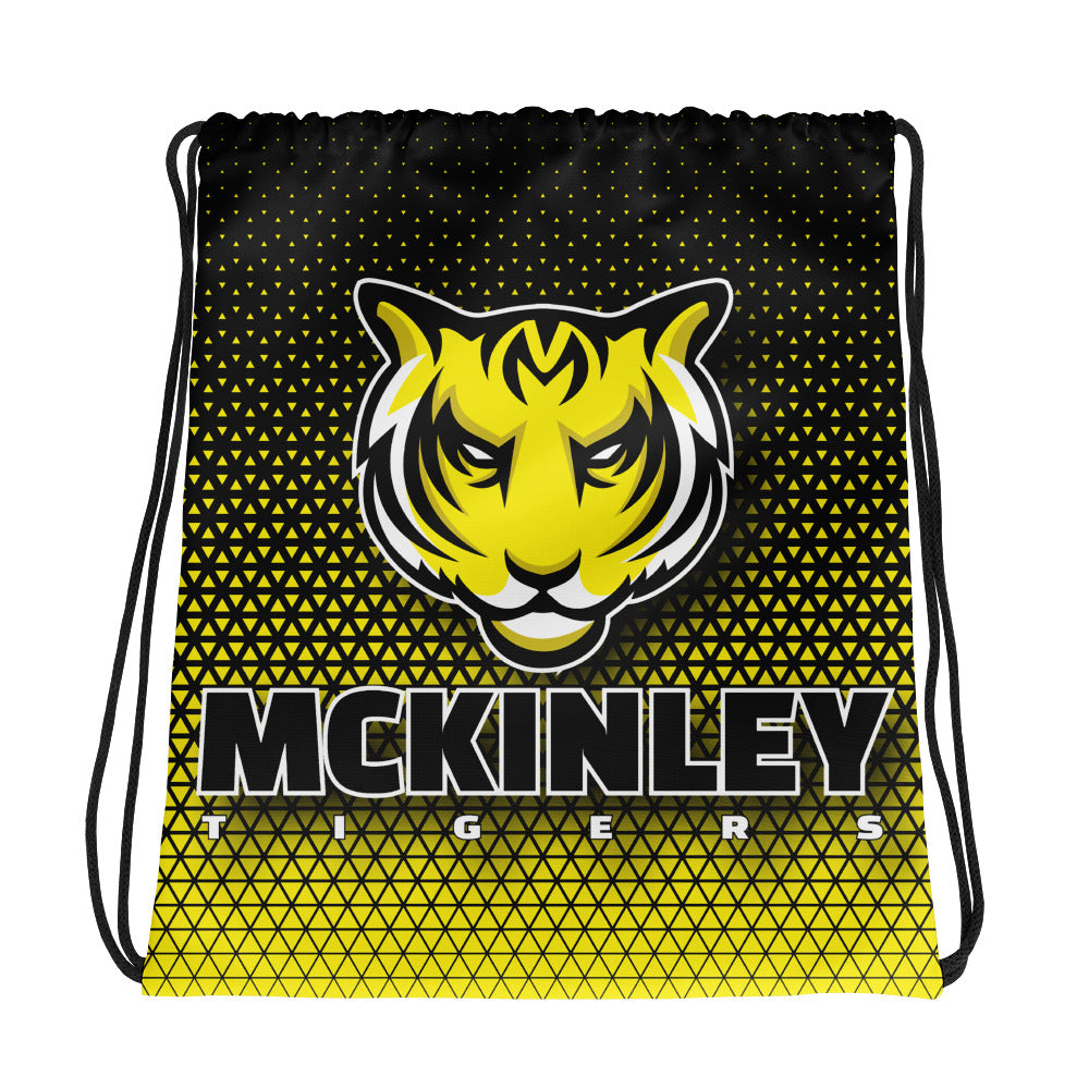 McKinley Tigers - Drawstring bag