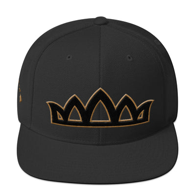 Crowns Baseball - 2019 Snapback Hat