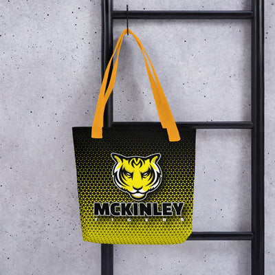McKinley Tigers - Tote Bag