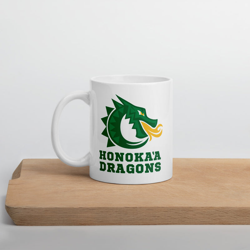 Honoka'a Dragons - Mug