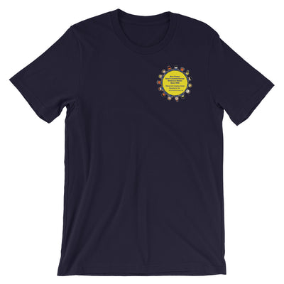 Early Learning Center - Staff Short-Sleeve T-Shirt