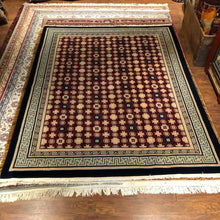 "Load image into Gallery viewer, R44: Handmade Chinese Wool Oriental Rug 7'11"" x 10'"