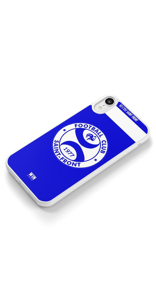 FC Saint Front Blason - WIN CASE