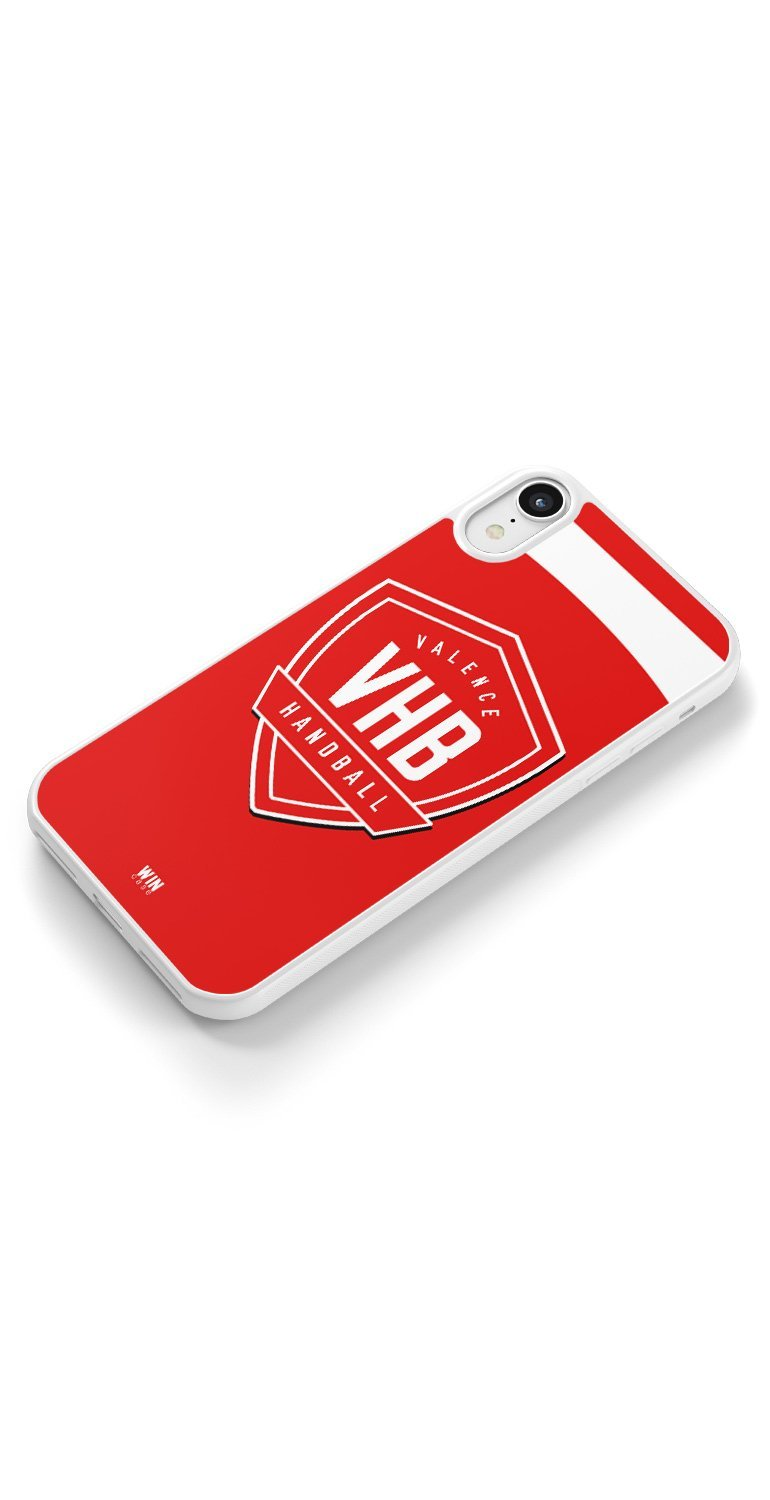 Valence Handball Blason - WIN CASE