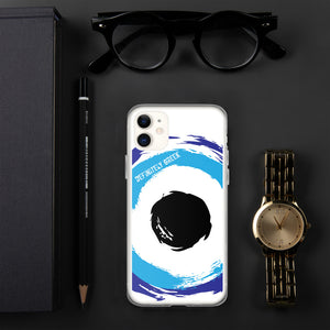 """Evil Eye"" iPhone Case"