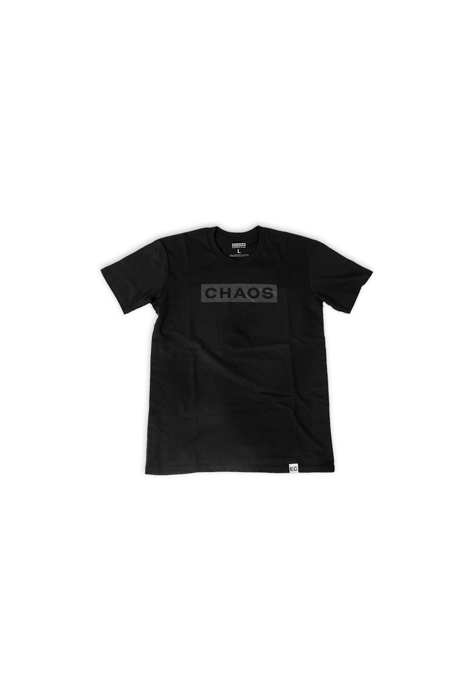 Chaos Stealth Stamp Tee V1