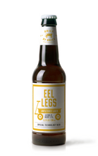 Load image into Gallery viewer, Brick By Brick Eel Legs Lager 330ml LOOSE