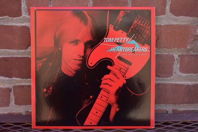 Tom Petty and the Heartbreakers, Long After Dark, 1982 Vintage vinyl Lp, full album vintage record, Classic Rock