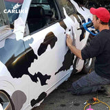 CARLIKE MC00702 Printed Camouflage Vinyl Car Wrap