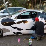 CARLIKE MC-04203 Printed Camouflage Vinyl Car Wrap
