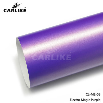CARLIKE Automotive Wrap Films