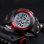 Men Watch Sport Watch Electronic Digital 50M Waterproof