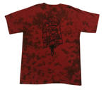 Birdcastle Pocket Tee - Red