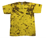 Birdcastle Pocket Tee - Yellow